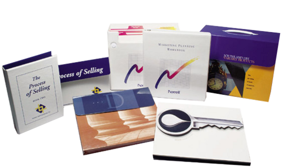 Book Cover Graphism Kits : Sales marketing kits by cover graphics